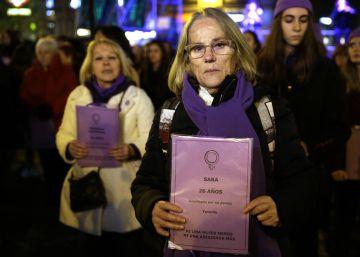 Una llamada perdida del agresor a una víctima de violencia machista es delito