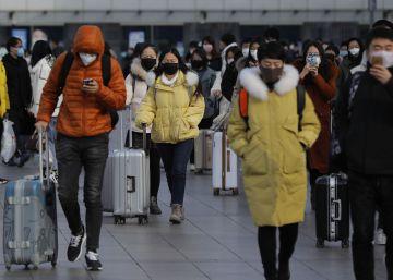 El coronavirus aísla a China cada vez más del mundo