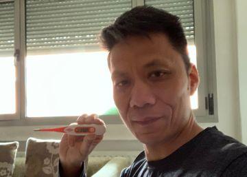 Coronavirus | Cuarentena voluntaria en Madrid tras viajar a China: ?Me encierro por responsabilidad?