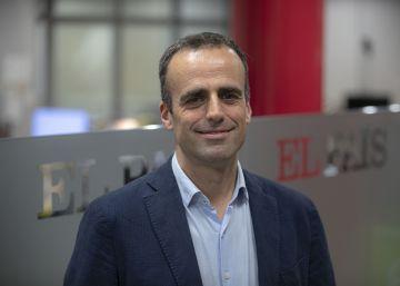 Miquel Noguer, nuevo director de la edición catalana de EL PAÍS