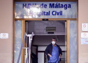 Los hospitales españoles ultiman planes de contingencia y revisan los protocolos