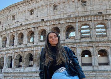 Los erasmus españoles salen de Milán en estampida