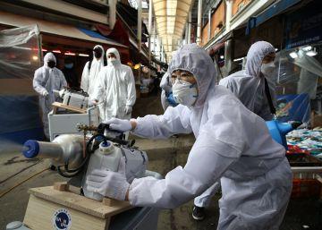 El coronavirus de Wuhan | Japón cerrará todos sus centros escolares hasta fin de marzo