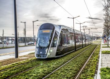 Luxemburgo se atreve con el transporte gratuito