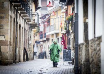 Las asociaciones del Camino de Santiago se ponen en guardia frente al coronavirus