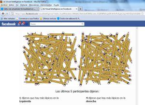 El Csic Lanza Un Juego En Facebook Para Probar Una Teoria