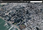 Google Maps en el móvil, disponible 'offline'