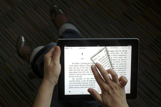 Amazon patenta el libro digital usado   Tecnología   EL PAÍS
