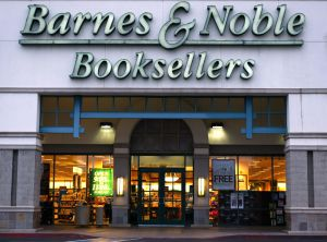 Barnes & Noble's online bookstore for books, NOOK ebooks & magazines. Shop music, movies, toys & games, too. FREE shipping on $25 or more!!