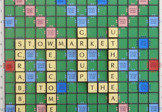Scrabble Intenta Parar El éxito De Apalabrados Tecnología El País