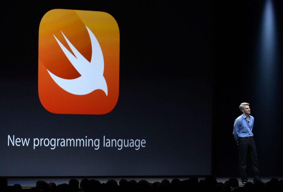 Las novedades de Apple