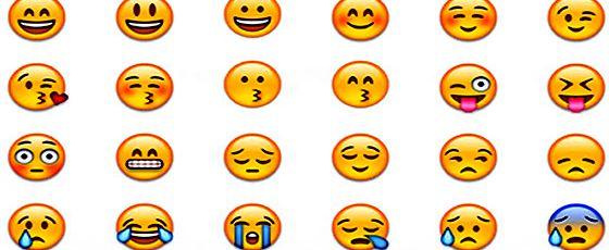 Imprimir Emoticones