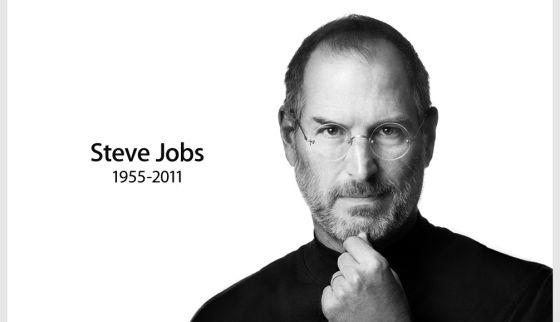 Apple Steve Jobs Continua Registrando Patentes Mesmo Depois De
