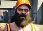 Jugador de GTA y aspirante a Tarantino