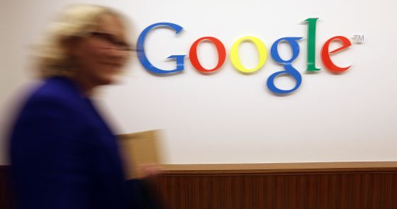 Google  poderoso agora, mas não eternamente   Tecnologia   EL PAÍS Brasil b4729afaf4