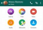 WhatsApp renueva su imagen en Android
