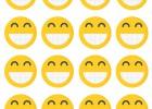 Un 'atlas' de los emoticonos más usados crea y destruye tópicos