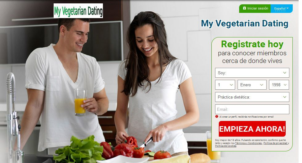 Conocer chicas vegetarianas [PUNIQRANDLINE-(au-dating-names.txt) 66