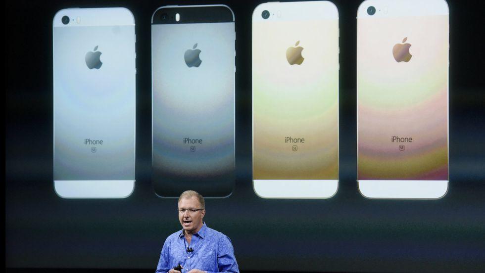 valor de apple 7