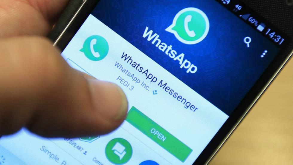 Resultado de imagen para whatsapp compartir mensaje de voz