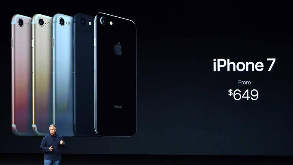fecha lanzamiento iphone 6