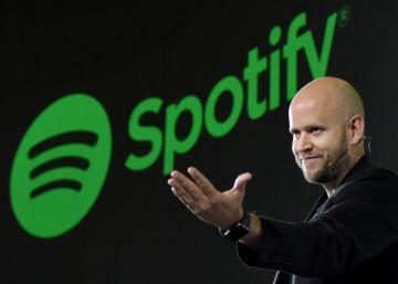Spotify cumple 10 años y desafía a los periódicos vaticinios de desaparición