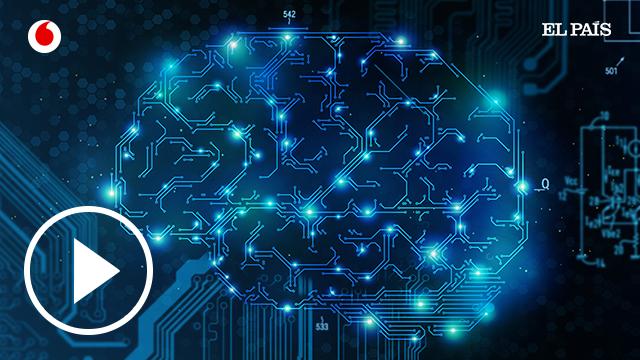 La adolescente capaz de conectar su cerebro a un ordenador