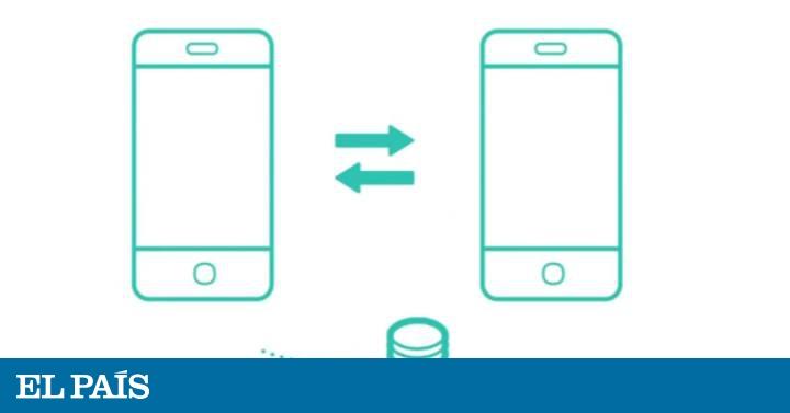 f9c7622a3 Cinco 'apps' para gestionar gastos comunes y saldar cuentas | Tecnología |  EL PAÍS