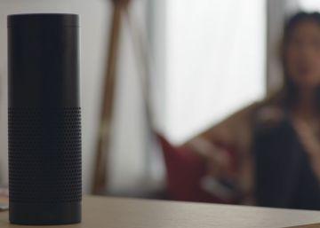 La forma principal de interactuar con el móvil o el ordenador será a través de asistentes de voz
