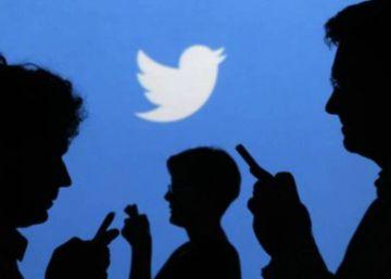 Twitter multiplica por diez su actuación sobre cuentas abusivas