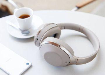 Los mejores auriculares para viajar