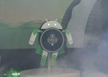 Google desvela su nuevo sistema operativo: Android Oreo