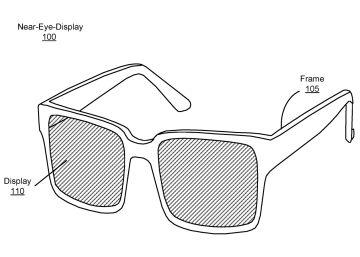 Facebook prepara sus gafas de realidad aumentada