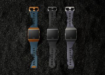 Fitbit pretende recuperar el terreno perdido ante Apple con su propio ?smartwatch?