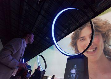 Los ?gadgets? más sorprendentes del IFA de Berlín
