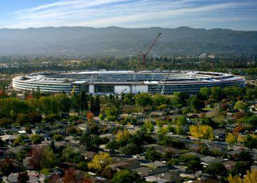 La nueva sede de Apple, el sueño de Steve Jobs