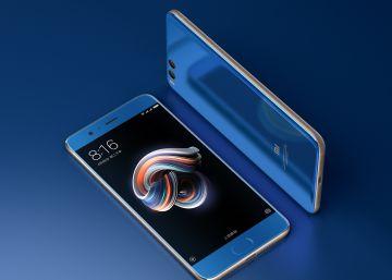 Xiaomi lanza un ataque total contra Apple