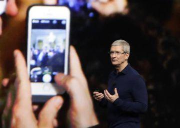 Presentación del nuevo iPhone, en vivo y en directo