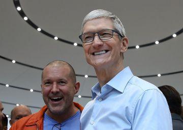 Apple, el líder que alcanza a sus perseguidores
