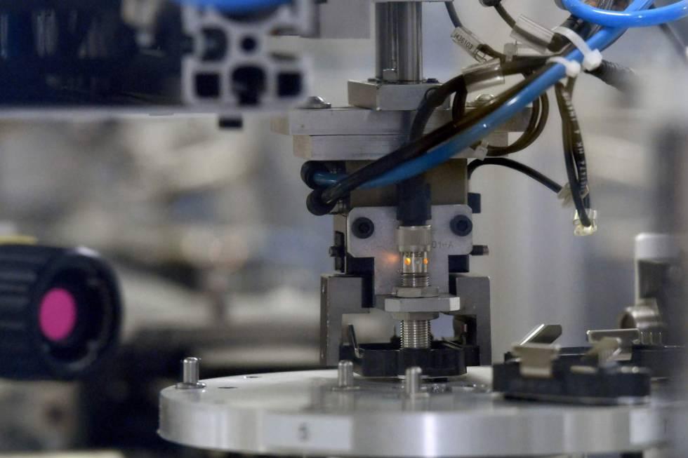 El lado bueno de los robots: podremos jubilarnos antes