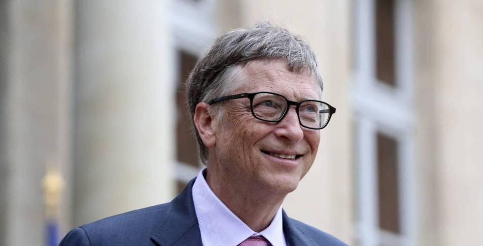 El gran error de Bill Gates: CTRL+ALT+SUPR