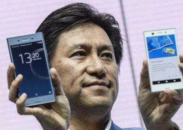 Sony Xperia XZ1: fiel a su historia