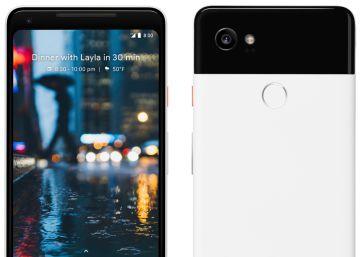 Así son los nuevos Google Pixel