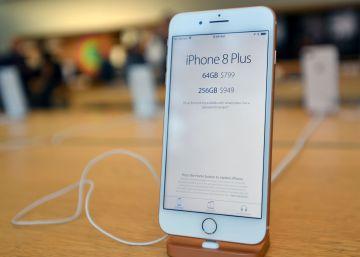 iPhone 8 Plus: más y mejores retratos