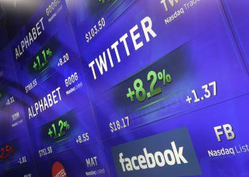 Twitter simplifica el seguimiento de eventos desde su 'app'