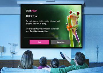 Cómo elegir el mejor televisor 4K