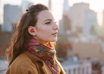 Los auriculares inalámbricos actúan de 'aislantes'