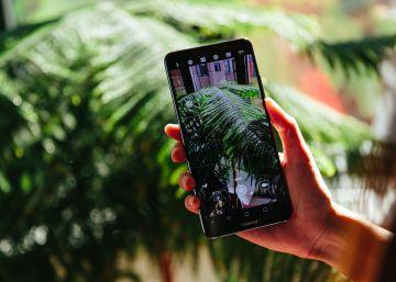 Huawei Mate 10, la inteligencia artificial por delante