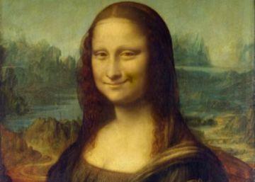 La tecnología que permite sonreír a la Mona Lisa
