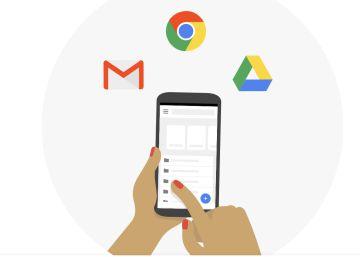Google bloquea el acceso a algunos de sus usuarios